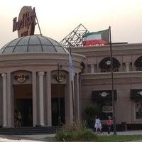Photo taken at Hard Rock Cafe Kuwait by HanFita حنيفه on 8/22/2012
