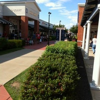 Photo taken at Leesburg Corner Premium Outlets by Jim R. on 6/3/2012