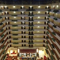 Photo taken at Madison Marriott West by Sam J. on 5/13/2012