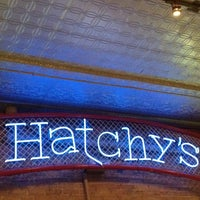 Photo taken at Hatchy's by Joe M. on 5/7/2012