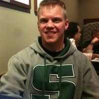 Photo taken at Starbucks by John R D. on 4/18/2012
