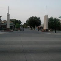Photo taken at Indiana State Fairgrounds by Norbert W. on 8/26/2012