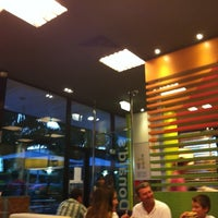Photo taken at McDonald's by Federico C. on 8/3/2012