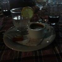 Photo taken at Balkaymak Kahvaltı Salonu by Samet E. on 8/14/2012