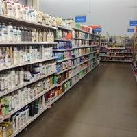 Photo taken at Walmart Supercenter by JL J. on 8/16/2012