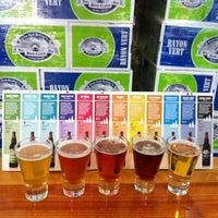 2/20/2012에 Jordan M.님이 Green Flash Brewing Company에서 찍은 사진