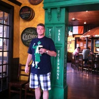 Photo taken at O'Rourke's Public House by Benjamin S. on 7/6/2012
