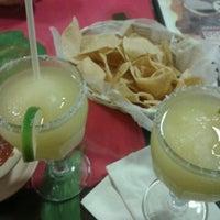 Photo taken at La Hacienda Mexican Restaurant & Cantina by Jennifer W. on 4/21/2012