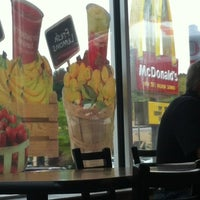 Photo taken at McDonald's by Brittany N. on 5/9/2012