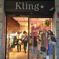 Photo taken at Kling by Misha F. on 9/1/2012