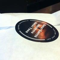 Photo taken at Starbucks by Jenn H. on 2/16/2012