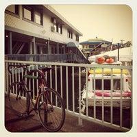Photo taken at Cantina Marina by Chris A. on 5/26/2012