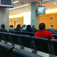 Photo taken at Jury Duty Assembly Room by Eric E. on 4/18/2012