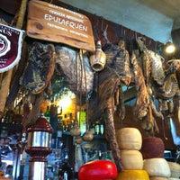 Photo taken at Loncomilla by Vernon J. on 4/8/2012