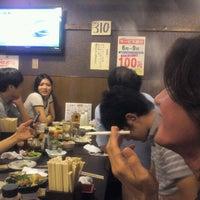 Photo taken at Koike by Yasuyuki T. on 9/6/2012