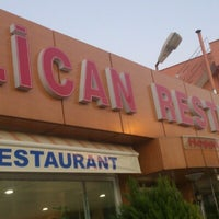 Photo taken at Alican Restaurant by Alican P. on 8/24/2012