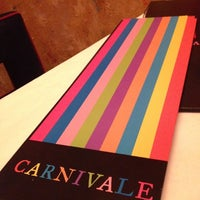 Photo taken at Carnivale by Israel S. on 5/28/2012