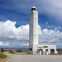 Photo taken at Hennasaki Lighthouse by POOH on 7/8/2012