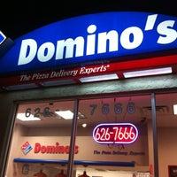 Das Foto wurde bei Domino's Pizza von William am 8/23/2012 aufgenommen