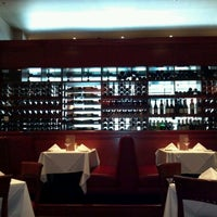 Photo taken at Fleming's Prime Steakhouse & Wine Bar by Bruce M. on 5/13/2012