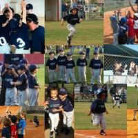 Photo taken at Cal Ripken Baseball by Laura S. on 3/28/2012