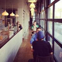 Photo taken at Sugar Cafe by Bastian B. on 4/10/2012