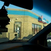 Photo taken at Domino's Pizza by Morgan O. on 4/28/2012