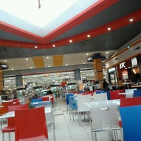 Photo taken at Carrefour by Andra M. on 8/28/2012