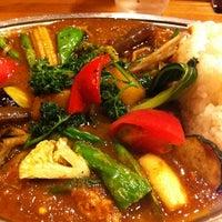 Foto tomada en カレーの店 プーさん por Erio N. el 6/17/2012