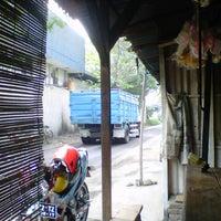 Photo taken at RSGMP TERPADU FKG-UA by Eko T. on 7/7/2012