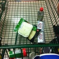 Photo taken at Supermercados Nacional by Ruben P. on 4/29/2012