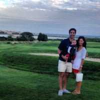 Photo taken at Acoaxet Country Club by Pete on 8/20/2012