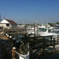 Photo taken at Lawrence Yacht Club by Matthew W. on 7/16/2012