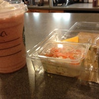 Photo taken at Starbucks by Blondi on 8/14/2012