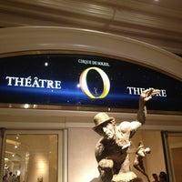 Photo prise au O Theatre par Jeremy B. le8/31/2012
