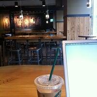 Photo taken at Starbucks by Catari K. on 6/19/2012