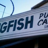 รูปภาพถ่ายที่ The Kingfish Pub & Cafe โดย Wes Y. เมื่อ 5/20/2012