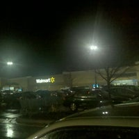 Photo taken at Walmart Supercenter by Cameron S. on 2/2/2012