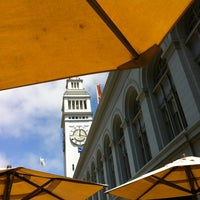Photo taken at Ferry Plaza Farmers Market by Jeffrey on 7/28/2012