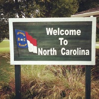 Photo taken at North Carolina Welcome Center by JB W. on 8/29/2012