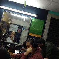 Photo taken at FM Oeste 106.9 by Leandro Z. on 7/31/2012