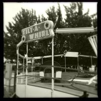 Photo taken at Heritage Square Amusement Park by Dan S. on 7/27/2012