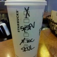 Photo taken at Starbucks by Michelle C. on 4/20/2012