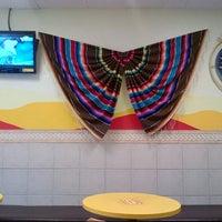 Photo taken at Bernardo's Taco Shop by Randy K. on 7/10/2012