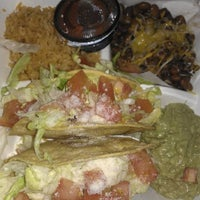 Photo taken at Malena's Tacos by matt g. on 2/18/2012