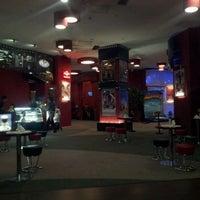 Photo taken at Cinema Towers 3D by Nataliya K. on 4/1/2012