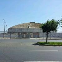 4/25/2012 tarihinde Franz C.ziyaretçi tarafından Ex Coliseo Amauta'de çekilen fotoğraf
