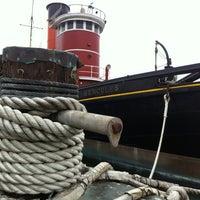 Photo taken at Hercules Tug Boat by Dan B. on 7/13/2012