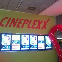 Photo taken at Cineplexx by Biljana I. on 2/12/2012