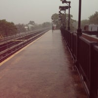 Photo taken at MTA Subway - Rockaway Ave (3) by Susan A. on 6/25/2012